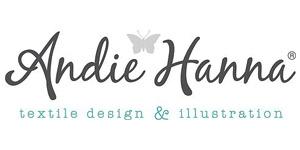 Andie Hanna Logo