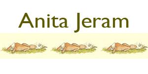 Anita Jeram Logo
