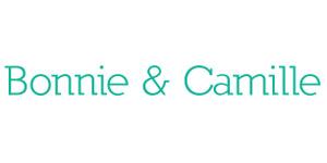 Bonnie & Camille Logo