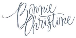 Bonnie Christine Logo