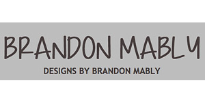 Brandon Mably Logo