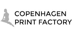Copenhagen Print Factory Fabrics