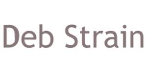 Deb Strain Logo
