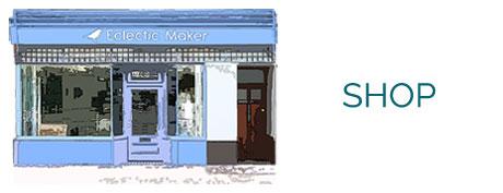Eclectic Maker Shop