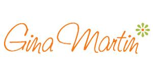 Gina Martin Logo
