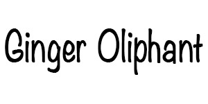 Ginger-Oliphant-Logo