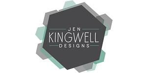 Jen Kingwell Logo