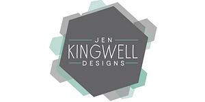 Jen Kingwell Patterns