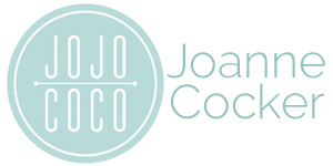 Joanne Cocker Logo