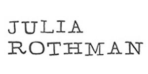 Julia Rothman Logo