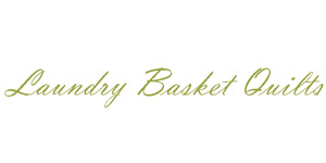 Laundry Basket Quilts Logo