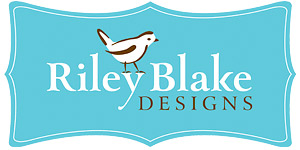 Riley-Blake-House-Design-Logo