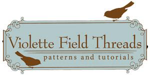Violette Field Threads Patterns