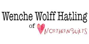 Wenche Wolff Hatling Logo