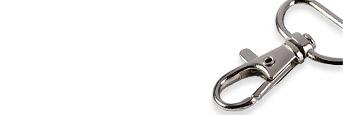 Bag Hooks & Rings