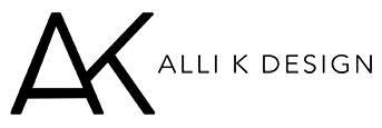 Alli K Design Fabric
