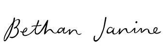 Bethan Janine Fabric