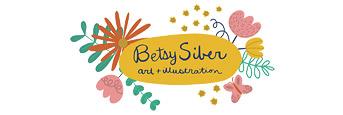 Betsy Siber Fabric
