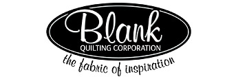 Blank Quilting House Designs Fabric