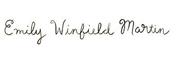 Emily Winfield Martin Fabric
