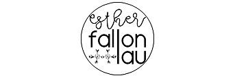 Esther Fallon Lau Fabric