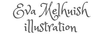 Eva Melhuish Fabric
