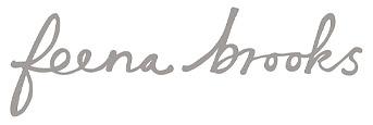 Feena Brooks Fabric