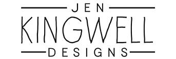 Jen Kingwell Fabric