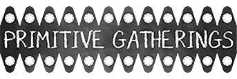 Primitive Gatherings Fabric