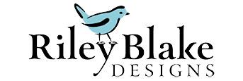 Riley Blake House Design Fabric