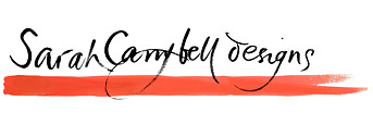 Sarah Campbell Fabric