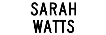 Sarah Watts Fabric