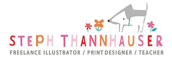 Stephanie Thannhauser Fabric