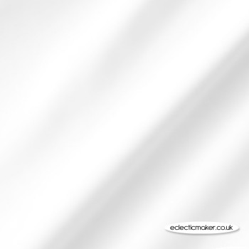 Moda - Bella Solids Extra Wide Backing 108 inch - White