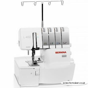 Bernina L450 Overlocker