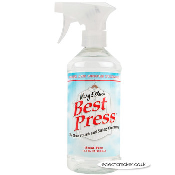 Mary Ellen's Best Press - Scent Free - 16oz
