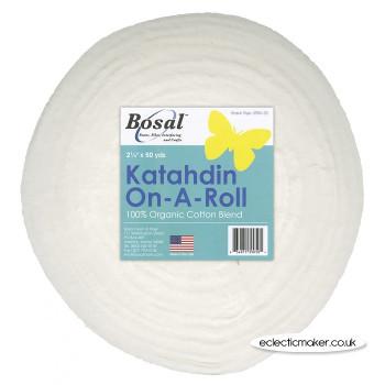 Bosal Katahdin on-a-Roll - 2-1/4in x 50yds