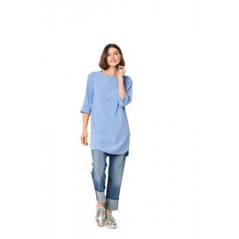 Burda Pattern 6060 Misses' Dress & Tunic