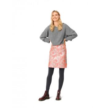 Burda Pattern 6073 Misses' Skirt in 3 Lengths