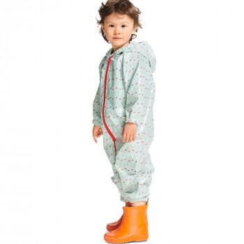 Burda Pattern 9279 Toddlers' Onesie & Hat