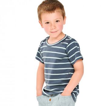 Burda Pattern 9283 Childrens Tops