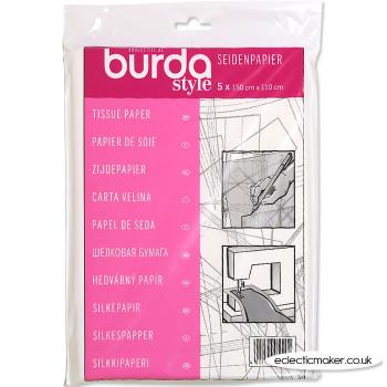 Burda Tissue Paper