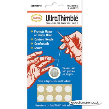 Colonial Ultra Thimble