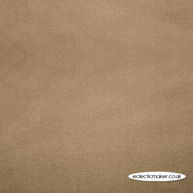 Shannon Fabrics - Cuddle Suede in Cappucino