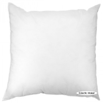 Cushion Pad 20inch Square - Polyester