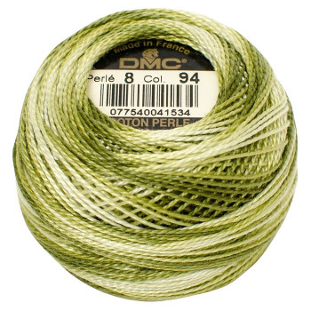 DMC Perle Cotton Thread Ball #8 - 94