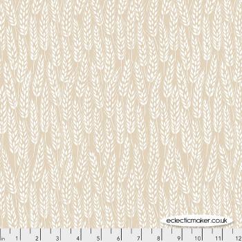 FreeSpirit Fabrics - Neddys Meadow - Meadow Grass in Natural