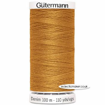 Gutermann Denim Thread - 1970
