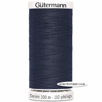 Gutermann Denim Thread - 6950