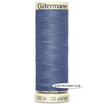 Gutermann Sew-All Thread - 112